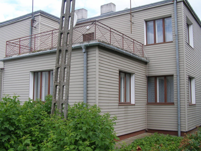 Dom dosprzedania wKruszynie